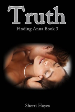 ARC Review: Truth by Sherri Hayes