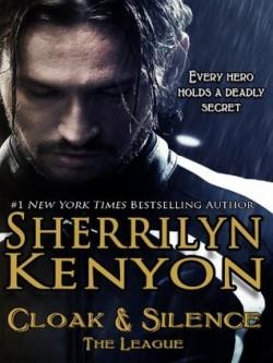 Review: Cloak & Silence by Sherrilyn Kenyon