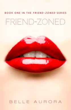 Review: Friend-Zoned by Belle Aurora