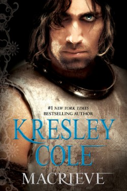 Review: Macrieve by Kresley Cole