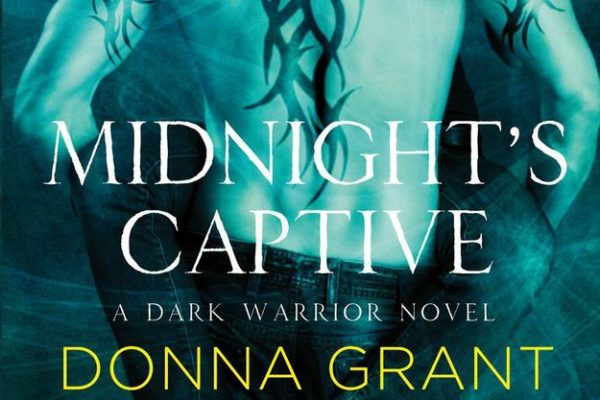 ARC Review: Midnight's Captive by Donna Grant