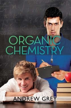 Review: Organic Chemistry by Andrew Grey