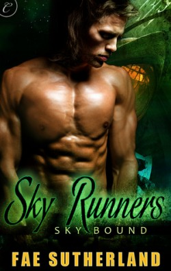ARC Review: Sky Runners by Fae Sutherland