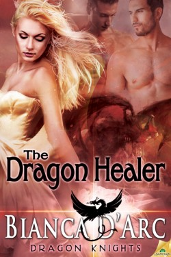 ARC Review: The Dragon Healer by Bianca D'Arc