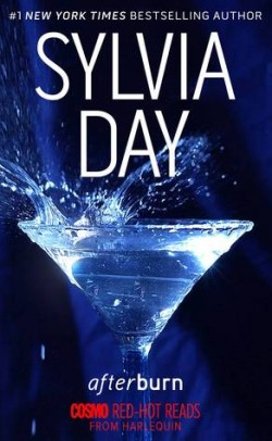 Review: Afterburn by Sylvia Day