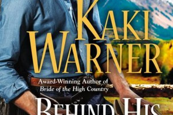 ARC Review: Behind His Blue Eyes by Kaki Warner