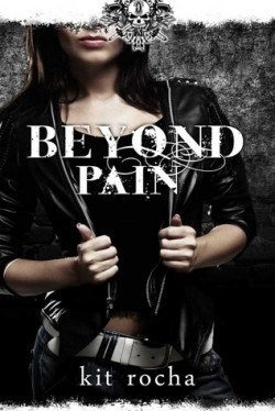 ARC Review: Beyond Pain by Kit Rocha