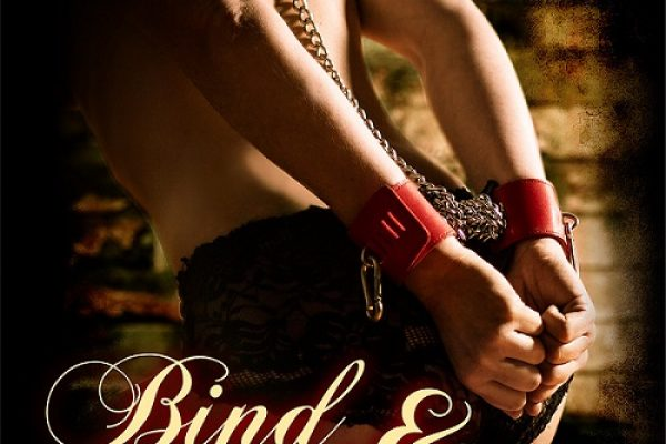 ARC Review: Bind and Keep Me by Cari Silverwood