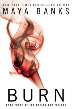 ARC Review: Burn by Maya Banks