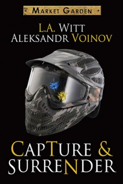 ARC Review: Capture & Surrender by Aleksandr Voinov and L.A. Witt