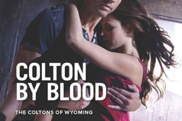 ARC Review: Colton by Blood by Melissa Cutler