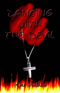 ARC Review: Dancing with the Devil by Keri Arthur