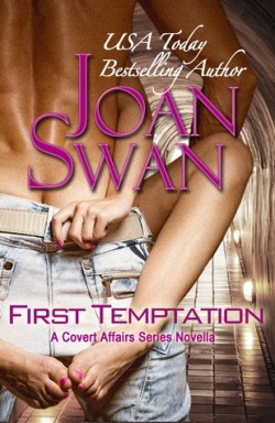 ARC Review: First Temptation by Joan Swan