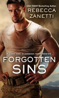 Review: Forgotten Sins by Rebecca Zanetti