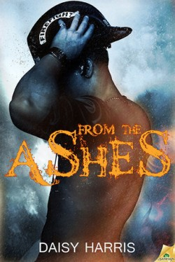 ARC Review: From the Ashes by Daisy Harris