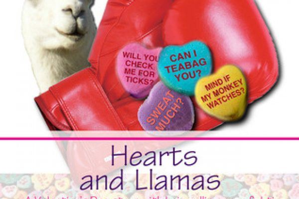 Review: Hearts and Llamas by Tara Sivec