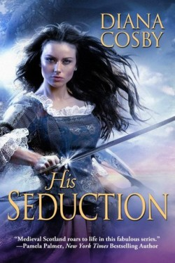 ARC Review: His Seduction by Diana Cosby