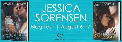 JessicaSorensen Blog Tour