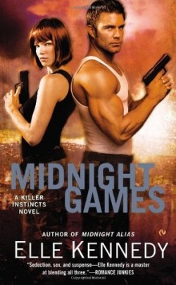 ARC Review: Midnight Games by Elle Kennedy