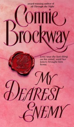 Review: My Dearest Enemy by Connie Brockway