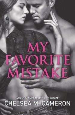 ARC Review: My Favorite Mistake by Chelsea M. Cameron