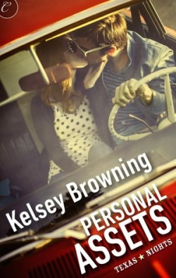 ARC Review: Personal Assests by Kelsey Browning