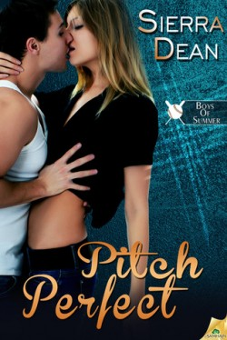 ARC Review: Pitch Perfect by Sierra Dean