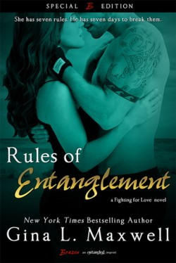 Rules-of-Entanglement