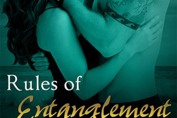 Review: Rules of Entanglement by Gina L. Maxwell
