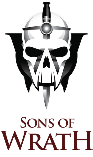 Sons of Wrath Logo