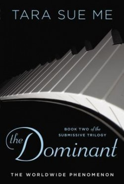 ARC Review: The Dominant by Tara Sue Me