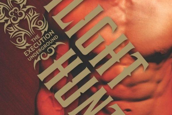 ARC Review: Twilight Hunter by Kait Ballenger