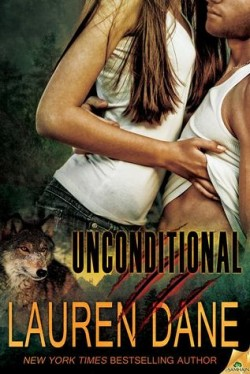ARC Review: Unconditional by Lauren Dane