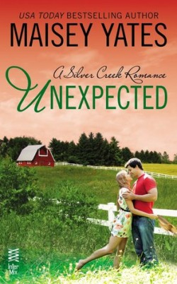 ARC Review: Unexpected by Maisey Yates