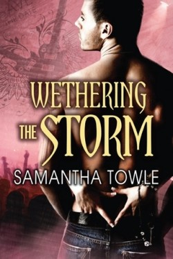 ARC Review: Wethering The Storm by Samantha Towle