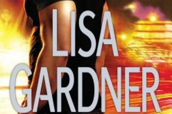 Lisa Gardner's Maggie's Man Giveaway