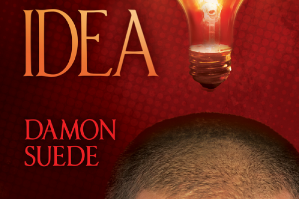 Interview and Giveaway with Damon Suede!