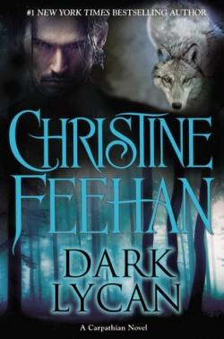 ARC Review: Dark Lycan by Christine Feehan