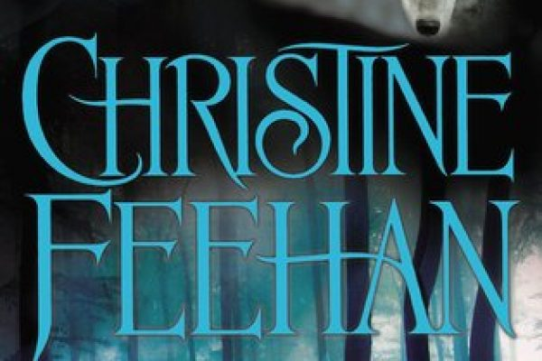 ARC Review: Dark Lycan by Christine Feehan