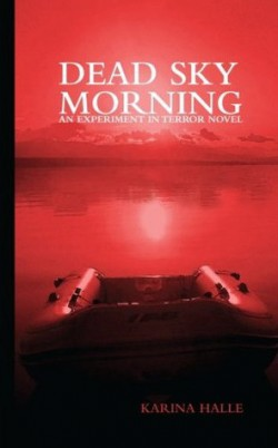 Review: Dead Sky Morning by Karina Halle