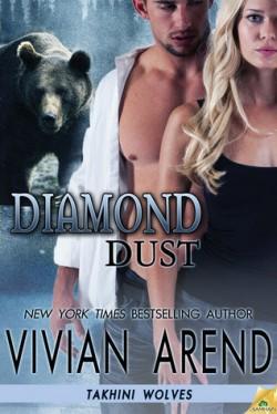 ARC Review: Diamond Dust by Vivian Arend