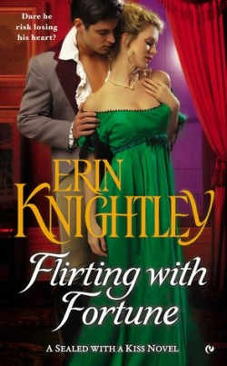 ARC Review: Flirting with Fortune by Erin Knightley