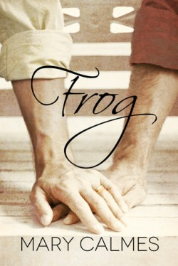 Review: Frog by Mary Calmes