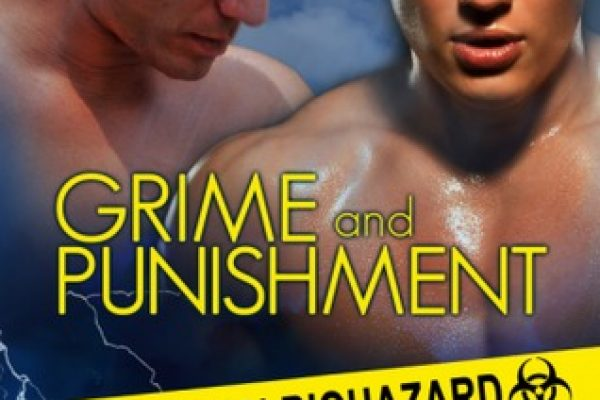 Review: Grime and Punishment by Z.A. Maxfield