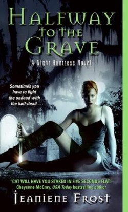 Review: Halfway to the Grave by Jeaniene Frost