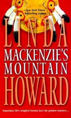 Review: Mackenzie's Mountain by Linda Howard