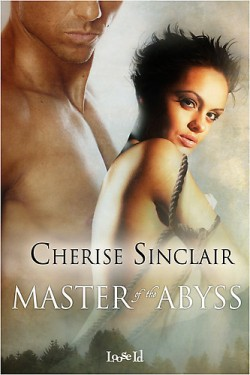 Review: Master of the Abyss by Cherise Sinclair