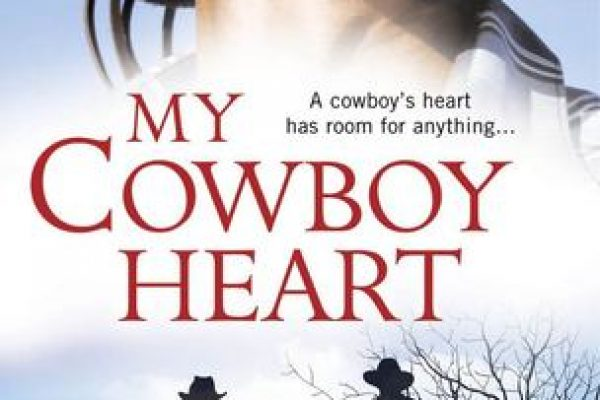 ARC Review: My Cowboy Heart by Z.A. Maxfield