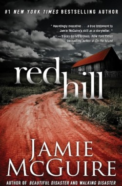 ARC Review: Red Hill by Jamie McGuire