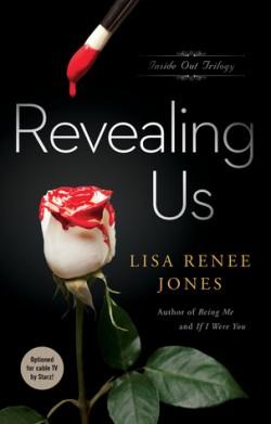 ARC Review: Revealing Us by Lisa Renee Jones